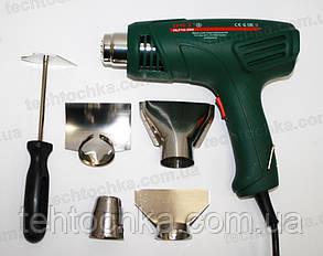 Фен промышленный  DWT HLP16 - 500 , фото 2