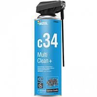 Универсальный очиститель Bizol Multi Clean+ c34 0,5 л.