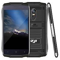 Смартфон Homtom Zoji Z6, IP68, Водонепроницаемый, 1/8Gb, 3000mAh