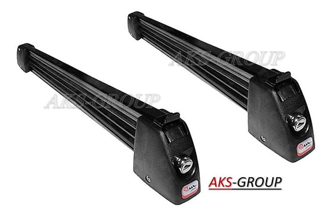 Багажник для пяти лыж Amos Ski Lock 5
