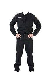 Одежда для полиции