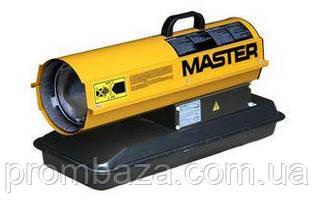 Дизельная тепловая пушка MASTER - B 70CED