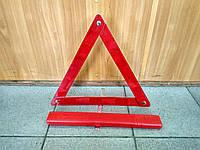 Знак аварийной остановки (DK)