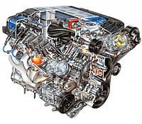 Диагностика и ремонт двигателя. Ремонт  ДВС