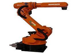 Робот-паллетайзер Hongsen Intelligent HSR130-2000-A
