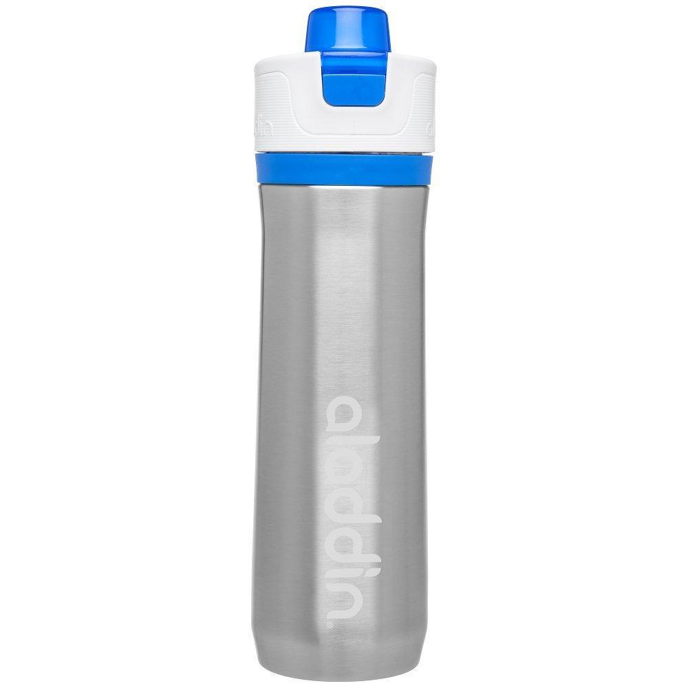 Термобутылка Aladdin Active, 0,6 л синяя