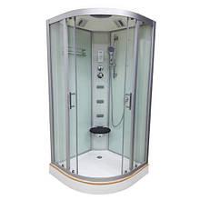 Душевой бокс VERONIS BN-5-100, 1000х1000х2200 мм