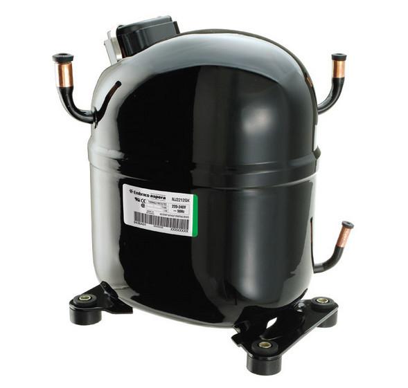 Компрессор NJ9226E R-22 (220v) embraco aspera, для холодильника