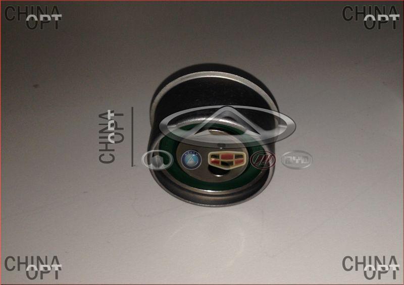 Ролик ГРМ натяжной, 4G63, 4G64, ZX Land Mark, SMD182537, GMB