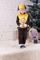 """Детский карнавальный костюм персонажа мультфильма """"Щенячий Патруль"""""""