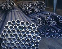 Труба стальная бесшовная 163х12 ШХ15