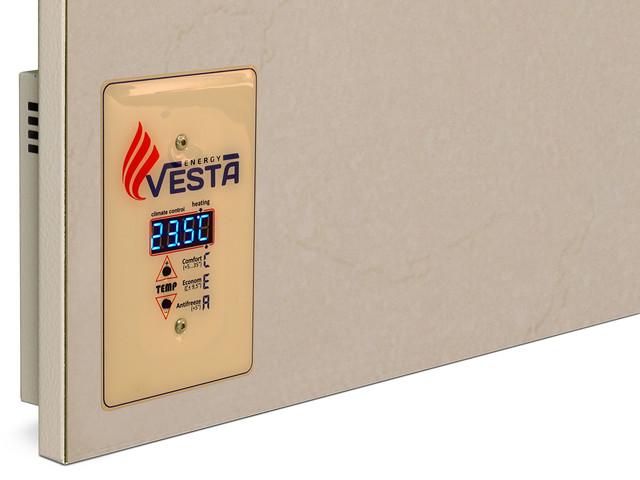 Керамическая панель Vesta Energy PRO