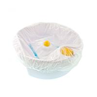 Чехол для педикюрной ванночки 80*85 см   50 шт