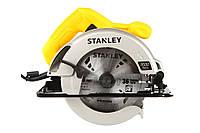 Ручная пила дисковая (циркулярка) Stanley STSC1618