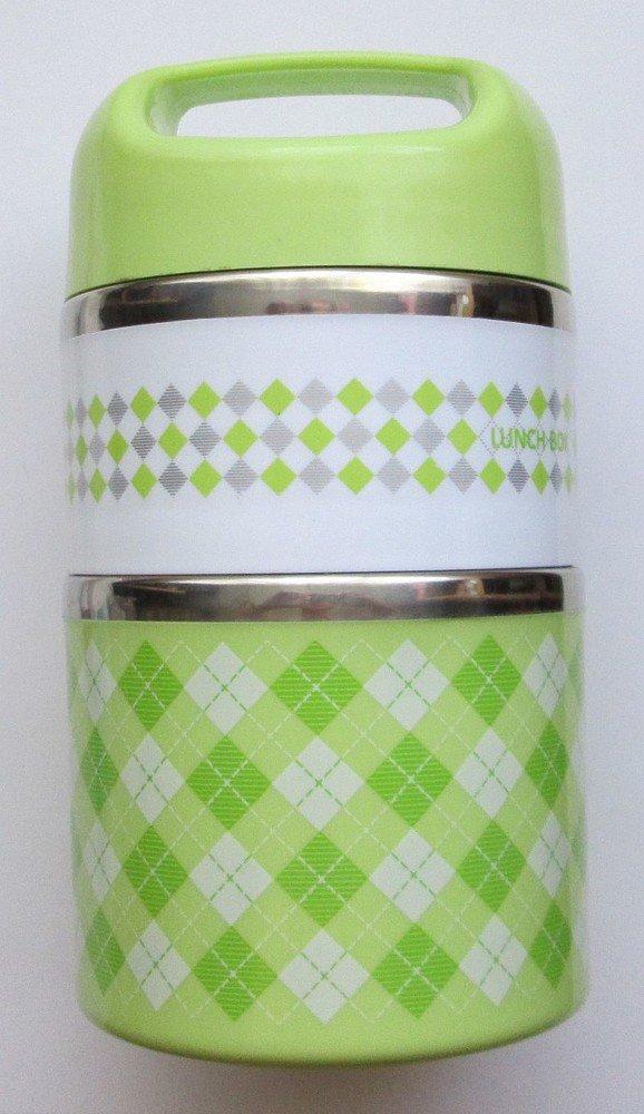 Ланч бокс Lunch Box Frico Fru-387, 930 мл