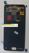 Модуль (сенсор+дисплей) для Meizu Pro 6 (M570), Pro 6s білий, фото 3