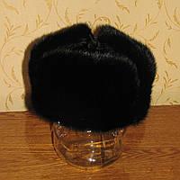 Мужская меховая шапка, новая