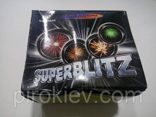 GWM 5030 Super Blitz
