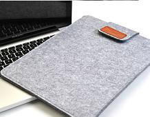 Эко чехлы для ультрабуков и Apple MacBook