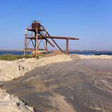 Пісок митий (річковий, збагачений), фото 2