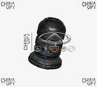 Отбойник переднего амортизатора, Chery Amulet [до 2012г.,1.5], A11-2901023, Swag