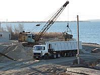 Песок мытый (речной, обогащённый)
