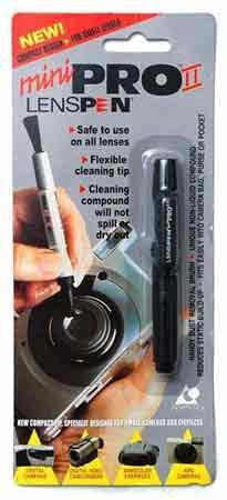 Карандаш для очистки оптики Lenspen (MP-II-1)