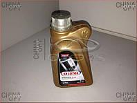 Масло синтетическое, 1 литр, Synthetic, SM/CF 5W40, Mullerol