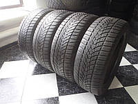 Шины бу 225/50/R17 Dunlop Sp Winter Sport 4D Зима 6,04мм 2011г