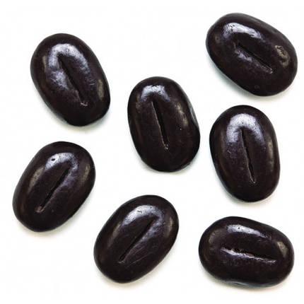 Шоколадний декор кавові зерна Barbara Luijckx, упаковка 1,100 кг, фото 2