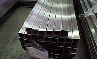 Труба нержавеющая квадратная 150х150х5 aisi304