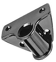 Боковое крепление уключины для весла, подуключина