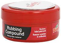 Тонкоабразивная Паста Turtle Wax Rubbing Compound 0.25 л (FG7608)