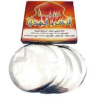 Фольга для кальяна d-11,5 см