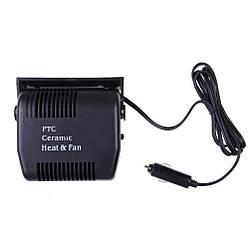 Автомобильный керамический воздушный обогреватель Auto Heater Fun SG006