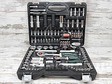 Набор инструментов Rock Force RF-41082-5 (108 предметов)