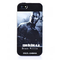 Чехол Dolce & Gabbana iPhone 5/5s