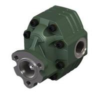 Шестеренчатый насос Hipomak 30-й серии DP 30-61 Bi-Directional UNI