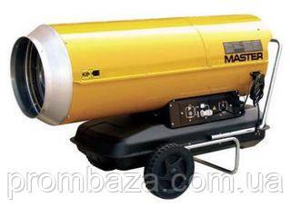 Дизельная тепловая пушка MASTER - B 360, фото 2