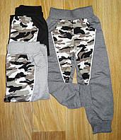 Спортивные штаны для мальчиков оптом, Landl, 98-128 см, № LP-8612D, фото 1