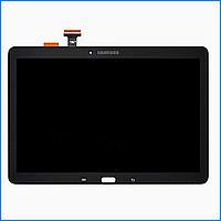 Дисплей (экран) для Samsung P600, P601, P605 Galaxy Note 10.1 + тачскрин, черный, оригинал