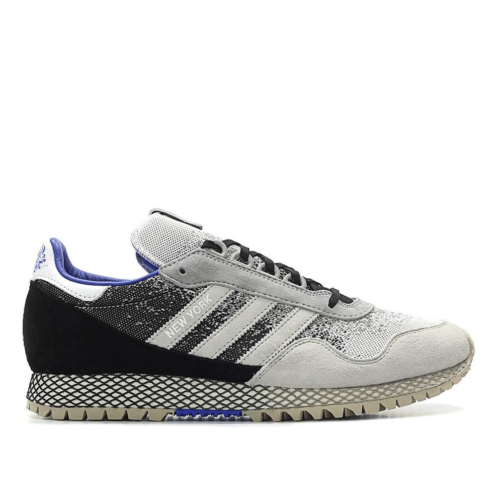 2d035b50b Оригинальные Кроссовки Adidas Consortium New York X Hanon — в ...