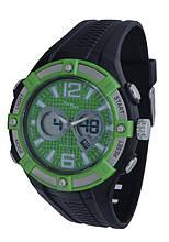 Часы спортивные на каучуковом ремне NewDay