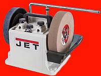 Низкооборотистый станок для заточки ножниц и ножей JET JSSG-8-M