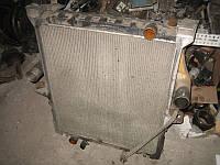 Радиатор MAN ман
