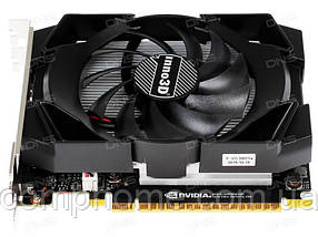 Видеокарта Inno3D GeForce GTX 1050 2GB (N10502-1SDV-E5CM)