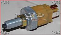 Датчик включения стоп-сигнала, Chery Kimo [S12,1.3,MT], A21-3720010, Original parts