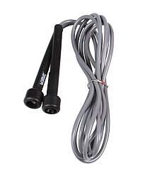 Скакалка PVC LiveUp LS3115-g