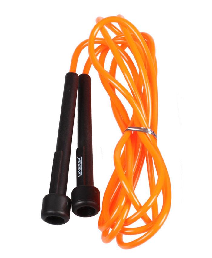 Скакалка PVC LiveUp LS3115-o