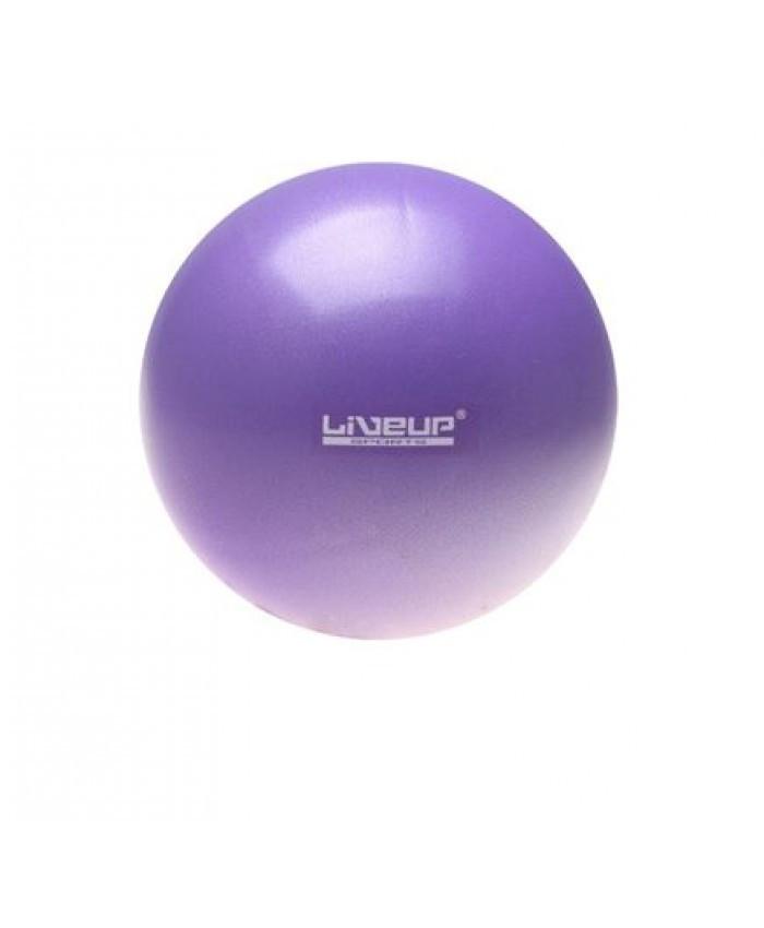 Мяч гимнастический LiveUp LS3561-p